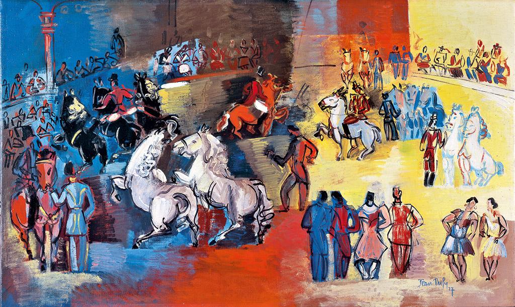 El circo, 1927