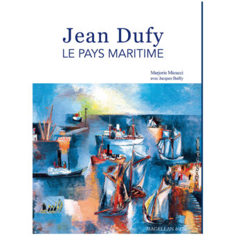 Jean-dufy-Le-Pays-Maritime
